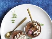 Semifrío Plátano Chocolate