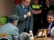 Video: toma posesión nueva corporación municipal Almadén