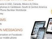 Enviar tweets mensajes texto gratuitamente