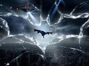 LLego poster BATMAN Dark Knight Rises
