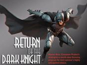 Nueva imagen promocional 'The Dark Knight Rises'