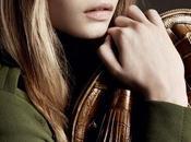 Burberry presenta nueva campaña publicidad otoño invierno 2011 2012