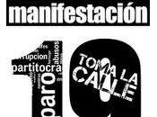 Toma calle 19.06.11