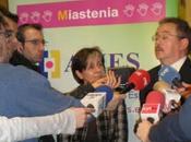Segunda parte entrevista Jesús Villaverde, presidente AMES
