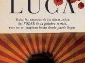 Libros Luca. Mikkel Birkeggaard