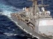 Rusia preocupada entrada crucero estadounidense Negro