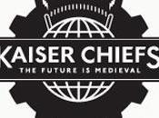 publica tracklist versión ordinaria Kaiser Chiefs