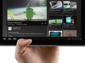 Optimus Pad: Grabando vídeos