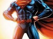 NUEVO UNIVERSO Grant Morrison relanzamiento Superman