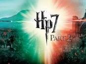 'Harry Potter reliquias muerte' (II): Sólo quedan días contando