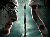 Harry Potter Reliquias Muerte Parte Menos mes.