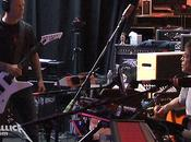 Metallica prepara disco Reed