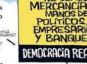 ¿Políticos indignados?