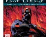 Primer vistazo Black Panther: Without Fear