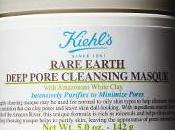 Rare Earth Pore Cleansing Mask Kiehl's