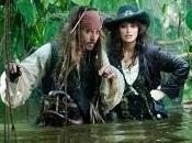 Cinecritica: Piratas Caribe: Navegando Aguas Misteriosas