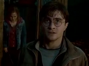 Segundo trailer 'Harry Potter Reliquias Muerte' (II)