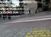 PROCESO PARTICIPATIVO PARA REVITALIZACIÓN ESPACIO PÚBLICO POLIGONO SEVILLA #usde #regurbana