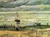 Scheveningen, ¡Van Gogh!