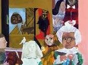 Exposición grande histoire d'amour Olivier Dautais