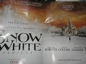 Primeras imagenes arte conceptual 'Snow White Project'