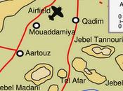 Batalla Damasco: agonía tropas indias Mezze, 19/06/1941
