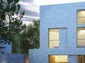 Nuevas fachadas minimalistas