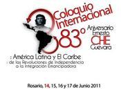 Coloquio Rosario cumpleaños Che: Declaración final