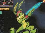 RetroGamingMonday: Jazz Jackrabbit