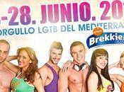 Brekkies Excel estará presente Orgullo Barcelona