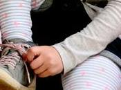 Plantillas infantiles invierno: protege pies pequeños