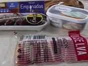 Empanada Bacon Dátiles Receta Casera