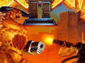 canal pixel2pixel YouTube recuerda tiempos 'Doom