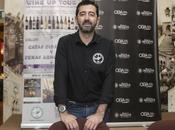 Años Wine Tour @ecatas Joaquín Parra