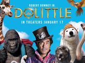 AVENTURAS DOOLITTLE, (Dolittle) (USA, 2020) Aventuras, Fantástico, Comedia