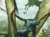 Guía jinetes Terradon/Ripperdactilos