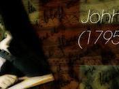 vigencia john keats aniversario muerte roma: fuerza viento lleva hacia pero hace cadencias cortas