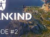Nuevo diario desarrollo Humankind