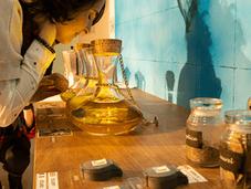 Museo Aromas Santa Cruz Salceda
