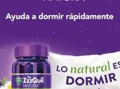 Probando ZzzQuil NATURA para dormir mejor