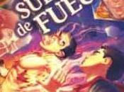 reseñas Daniela. Sueños fuego. Eduardo Vaquerizo.