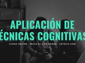 Aprende utilizar técnicas cognitivas psicología clínica