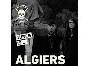 Algiers Café Berlín