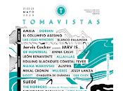 Festival Tomavistas 2020, Confirmaciones