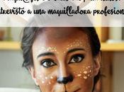 Maquillajes carnaval para niños