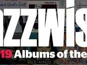 Jazzwise Diciembre 2019-Enero 2020. Albums Year 2019