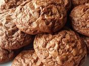 Cookies brownies chocolate