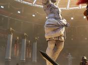 """Microrrelato """"los gladiadores"""""""