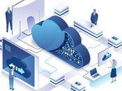 Almacenamiento servidores físicos frente almacenamiento nube.