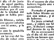Robo inmediaciones Fuenlabrada (1810)